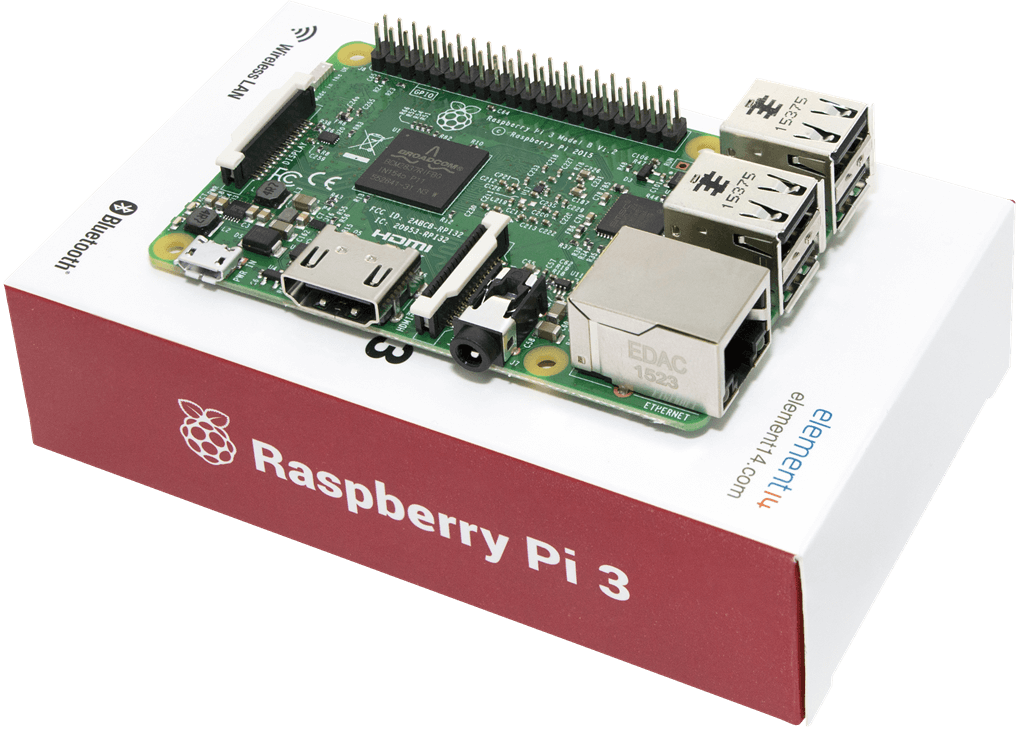 Raspberry Pi and Asterisk PBX Coming for the MESH